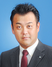 2015年度 理事長