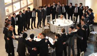 青年会議所の活動のイメージ