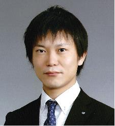 理事長濱田徹